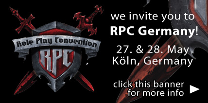 RPC Germany 2017 role play convent