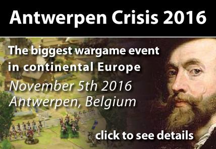 antwerpen crisis 2016 wargame event