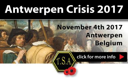 Antwerpen Crisis 2017