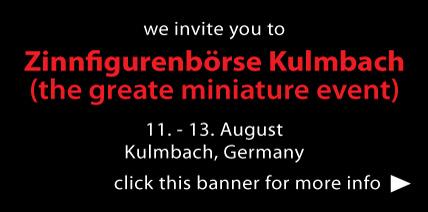 kulmbach Zinnfigurenboerse 2017